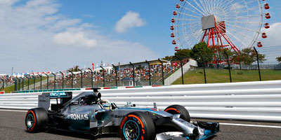 Japans Grand Prix