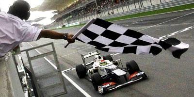 Mexicos Grand Prix