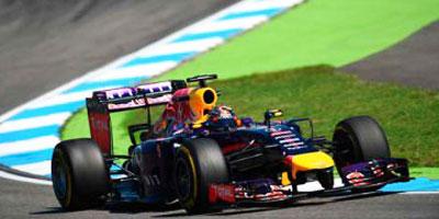 Ungarns Grand Prix