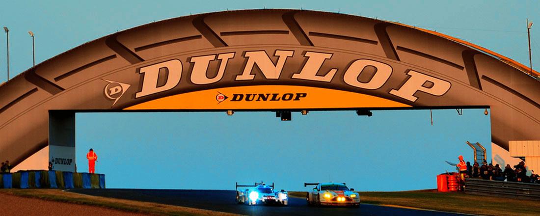 Tag med til Le Mans i 2021...