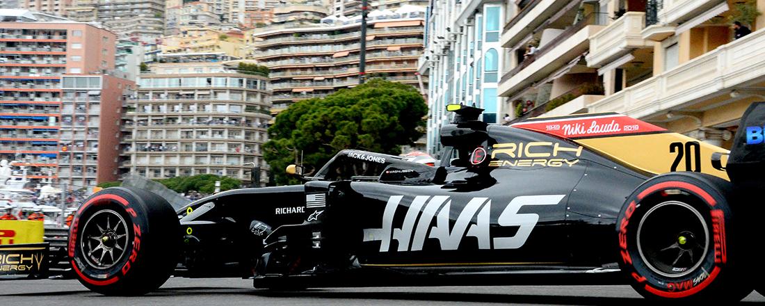 Første F1 løb i 2021 er bekræftet.... Go to Monaco